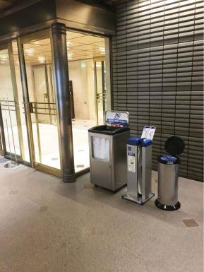 ホテル日航福岡様の使用例01