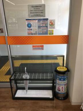 西日本シティ銀行様使用例